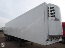 Semi remorque frigo mono température Schmitz Cargobull Thermoking Spectrum Multitemp,SAF trommelremmen,260 cm hoog