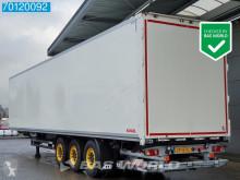 Semi remorque Kögel S24-3 Laadklep Liftas NL-Trailer SAF Ladebordwand fourgon occasion