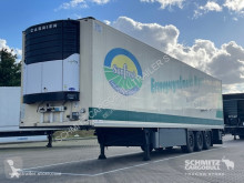 Schmitz Cargobull izoterm félpótkocsi Tiefkühler Standard Trennwand