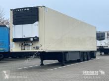 Félpótkocsi Schmitz Cargobull Tiefkühler Standard Trennwand használt izoterm
