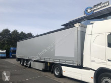 Schmitz Cargobull tautliner semi-trailer SCS SCS 24/L - 13.62 E B, Edscha