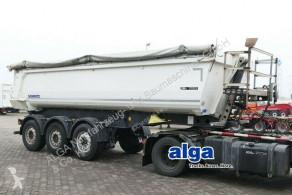Schmitz Cargobull tipper semi-trailer SKI SKI 24 SL 7.2, Stahl, 26m³, Alu-Felgen,Luft-Lift