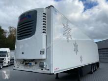 Schmitz Cargobull insulated semi-trailer SKO SKO24/L-13.4 FP 60-Doppelstock-LIFT- Palettenkas