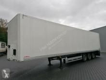 Semi remorque fourgon double étage Schmitz Cargobull SKO SKO24 Koffer- LIFT- Ersatzradhalterung