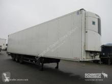 Semiremorca izoterm Schmitz Cargobull Tiefkühler Standard Doppelstock