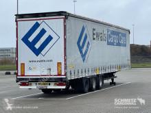 Schmitz Cargobull tautliner semi-trailer Curtainsider Mega