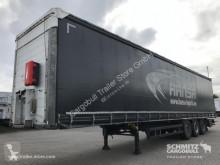 Schmitz Cargobull tautliner semi-trailer Curtainsider Joloda