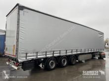 Schmitz Cargobull tautliner semi-trailer Varios Semitrailer Curtainsider