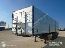 Semi remorque benne Tipper Grain transport 51m³