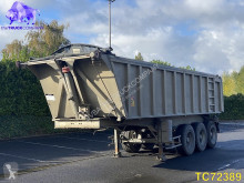 Benalu tipper semi-trailer 27m³ Tipper