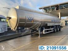 Náves cisterna Magyar Tank 39500 liter