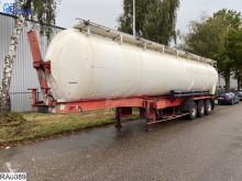 Náves cisterna Benalu Silo Silo / Bulk, 62000 liter, 62 M3