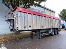 Semi remorque benne Benalu kipper Steel Suspension