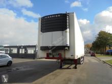 Semi remorque frigo mono température Chereau CARRIER MAXIMA 1300 - SAF ASSEN - SCHIJFREMMEN