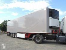 Semirimorchio Chereau Carrier maxima 1300 * frigo usato