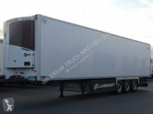 Semi remorque frigo Lamberet REFRIGO/THERMO KING SLXi 200/1400 MTH/NEW TIRES/