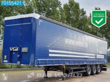 Yarı römork sürgülü tenteler (plsc) Schmitz Cargobull SCB*S3T Liftachse Lenkachse Coil Roof Safety Air Bag