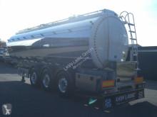 Semitrailer tank T3P / 3 KAMMERN