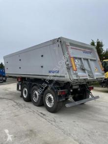 Yarı römork Schmitz Cargobull Non spécifié damper ikinci el araç