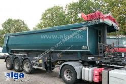 Návěs Meiller HRM 86, Stahl ´, 30m³, Schiebe-Verdeck, BPW korba použitý