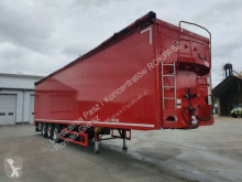 Kempf moving floor semi-trailer Walkingfloor 90m3 2014 year 7440 kg