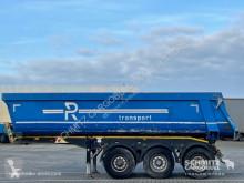 Полуприцеп самосвал Schmitz Cargobull Kipper Standard 25m³