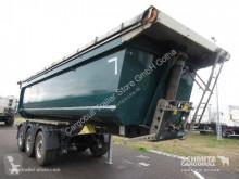 Semi remorque benne Schmitz Cargobull Kipper Stahlrundmulde 26m³