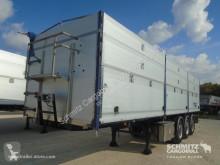 Tipper semi-trailer Tipper Grain transport 51m³