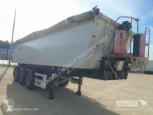 Fliegl tipper semi-trailer Tipper Grain transport 26m³