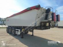 Полуприцеп Fliegl Tipper Grain transport 26m³ самосвал б/у