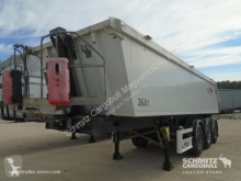 Semirremolque volquete Fliegl Tipper Grain transport 26m³