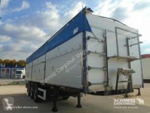 Semirremolque volquete Tipper Grain transport 51m³