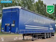 Trailer Schuifzeilen Schmitz Cargobull SCB*S3T Lift+Lenkachse COIL Edscha