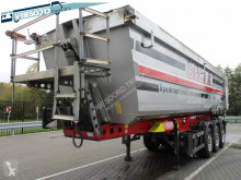 Полуприцеп самосвал зерновоз Schmitz Cargobull SKI