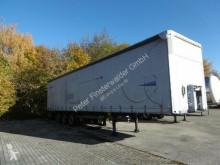 Semi remorque Schmitz Cargobull 3-Achs Gardine Standard Zertifiziert LASI XL rideaux coulissants (plsc) occasion