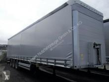 Semi remorque Schmitz Cargobull SCS 24 Liftachse Schiebegardine rideaux coulissants (plsc) neuve