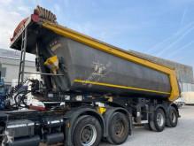 Tipper semi-trailer Tecnokar Supertop 47T