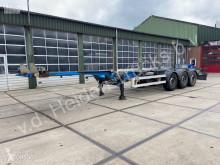 Návěs Van Hool 3B2018 | Multi 20-45ft | Discs brakes nosič kontejnerů použitý
