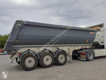 Fruehauf tipper semi-trailer BENNE TP OPTISTEEL