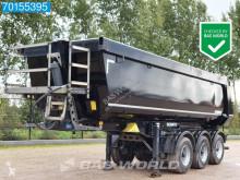 Schmitz Cargobull tipper semi-trailer SGF*S3 29m3 Stahl-Kipper Liftachse