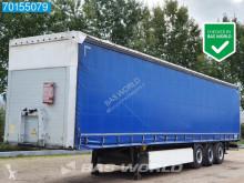 Semi remorque rideaux coulissants (plsc) Schmitz Cargobull SCB*S3T Liftachse Palettenkasten Edscha