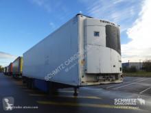 Semi remorque frigo multi température Schmitz Cargobull Semitrailer Reefer Multitemp