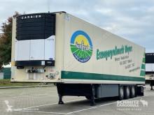 Semi remorque Schmitz Cargobull Tiefkühler Standard Trennwand isotherme occasion