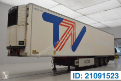 Chereau Frigo semi-trailer used mono temperature refrigerated