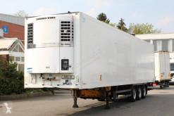Semi remorque frigo mono température Schmitz Cargobull Schmitz Tiefkühlauflieger Thermo King SL 400e