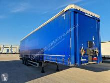 Lecitrailer tautliner semi-trailer TAULINER