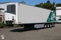 Chereau TK SLXe 200 / BPW / TW / FRC 04.22 / Alu-Boden semi-trailer used mono temperature refrigerated