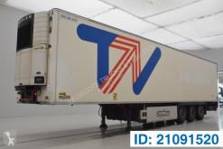 Chereau mono temperature refrigerated semi-trailer Frigo