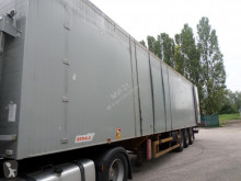 Benalu cereal tipper semi-trailer V34CSF