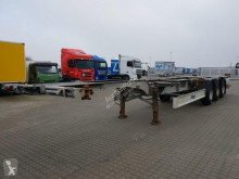 Fliegl container semi-trailer Container Chassis
